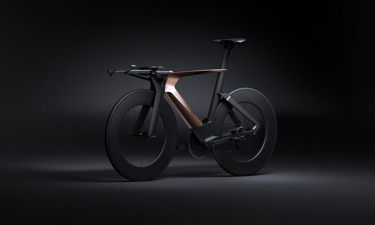 Peugeot onyx bike concept bikes and two wheels peugeot