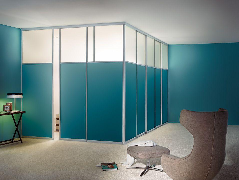 Sliding Door System Silent Aluflex 80 From Hafele Interior Design Solutions Sliding Door Systems Decor Design