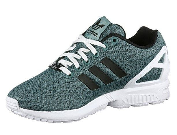 Adidas Zx Flux | Sneakers, Zx adidas et Baskets adidas