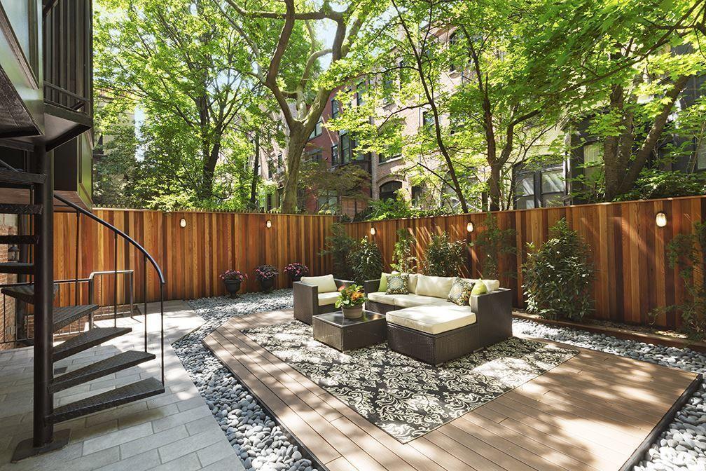 838 Carroll Street #TWNH in Park Slope, Brooklyn ...