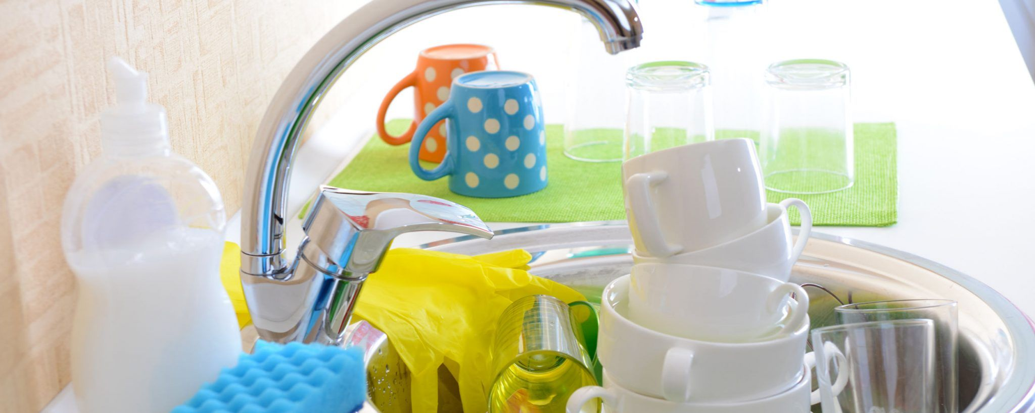 DIY Dish Soap That Actually WORKS It's Simple, No