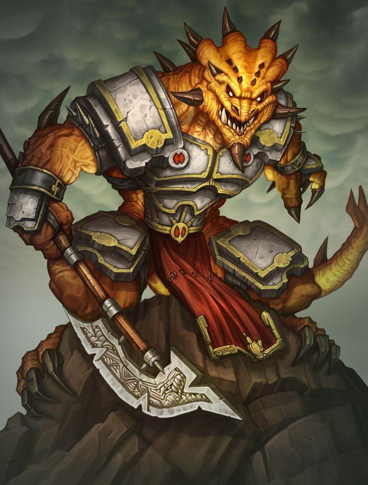 Image result for dragonkin | D&D Dragonborns, Dragonkin ...
