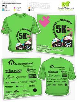 Road Race Custom Shirt, Run, Bike, Swim | UMCM 5k | Pinterest