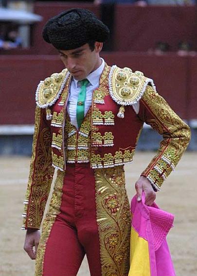 Resultado De Imagem Para Morante De La Puebla Torero Naked  Hunks   -3117