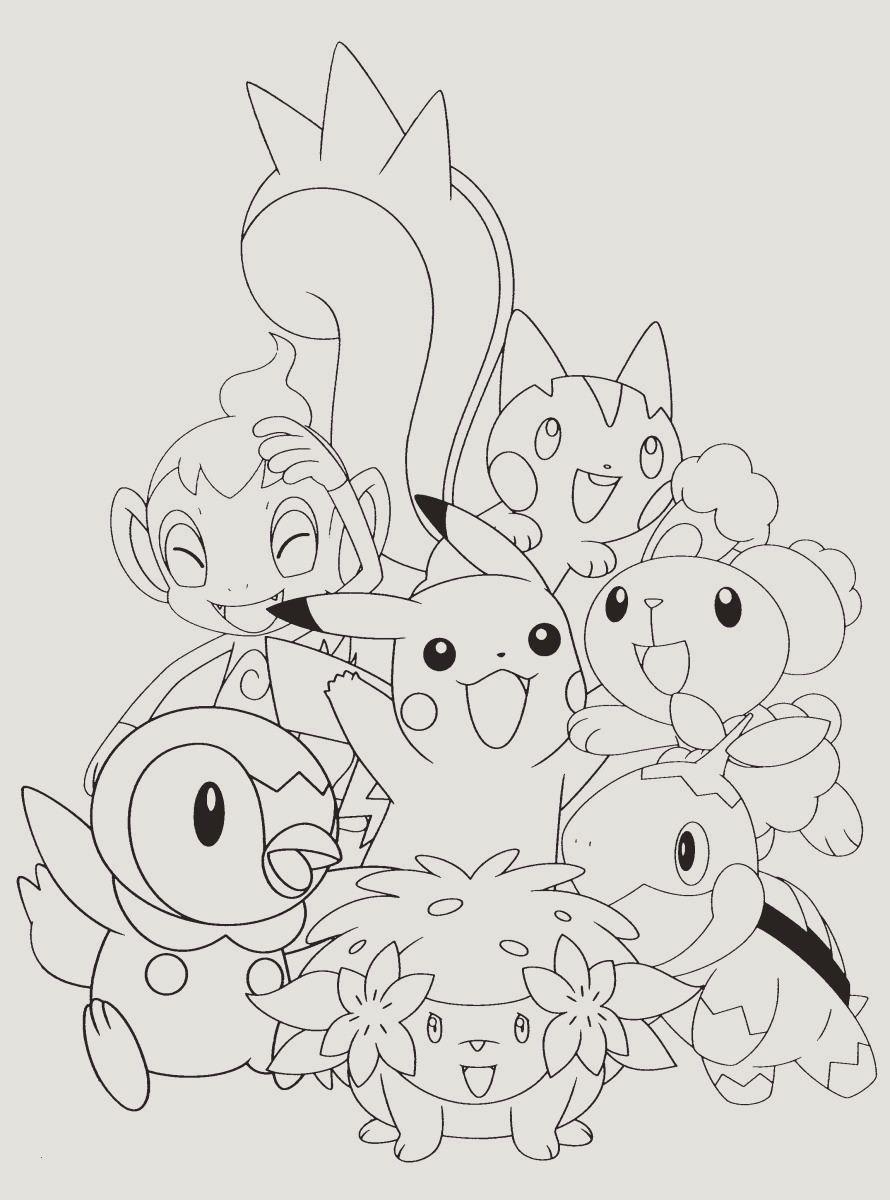 Pika1 Gif 2400 3100 Pokemon Ausmalbilder Pokemon Malvorlagen Ausmalbilder