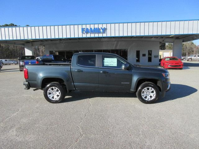 Toyota Lease Calculator >> Chevy Colorado Lease Calculator Truck And Van New Chevy