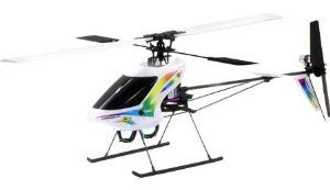 Century Hummingbird Elite CP ARF RC Helicopter Base Model