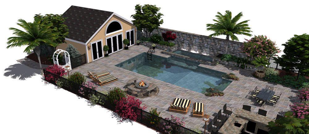 3d Landscape Design Software Google Search Landscape Design