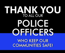 09 th JANUARY-NATIONAL LAW ENFORCEMENT APPRECIATION DAY