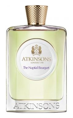 Atkinsons - The Nuptial Bouquet