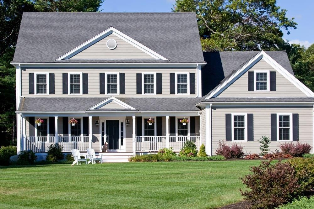 vinyl siding can make your home look like new again and on house paint colors exterior simulator id=99552