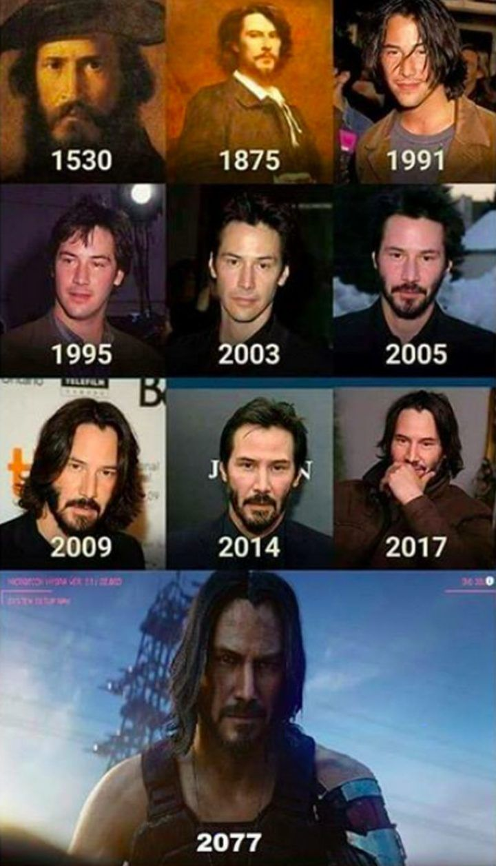 51 Keanu Reeves Memes That Are Simply Breathtaking Keanu Reeves Crazy Funny Memes Stupid Memes