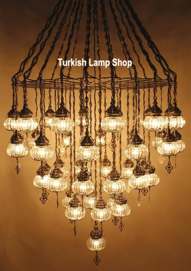 Luxury hanging handmade turkish brass lamp chandelier just luxury hanging handmade turkish brass lamp chandelier aloadofball Choice Image
