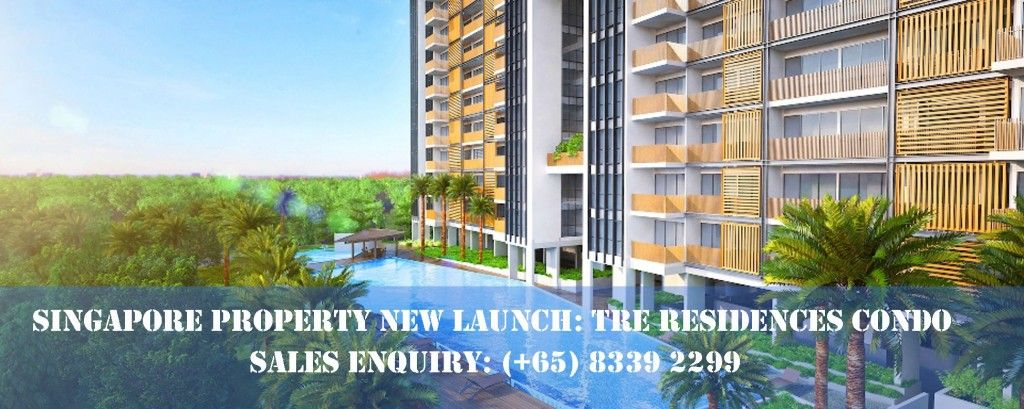 Tre Residences Facilities