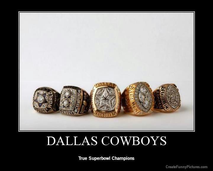 16ddcc74182d29f8af6fcbd395836c35 dallas cowboys super bowl rings sports pinterest cowboys