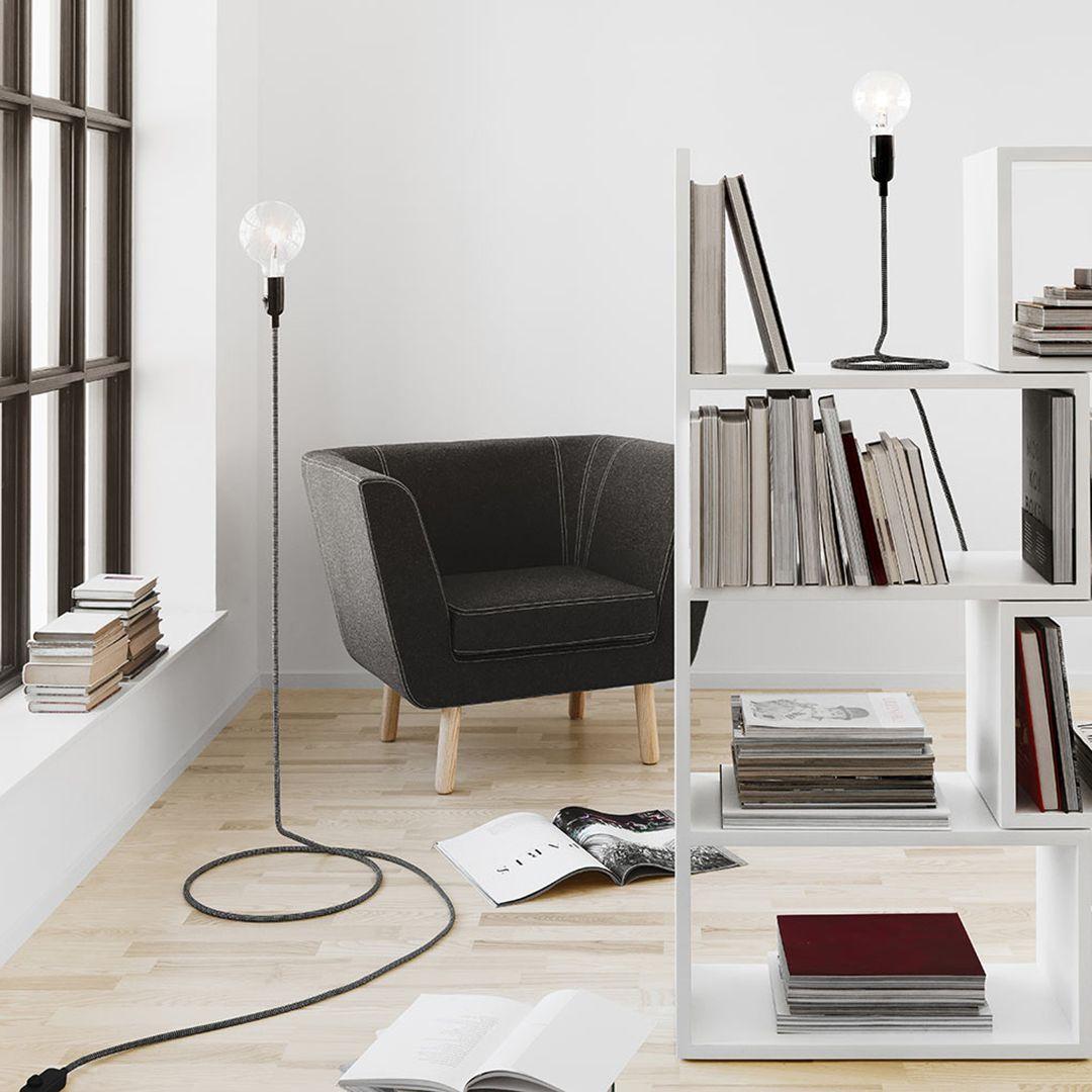 Design House Stockholm Cord Lamp House Design Design