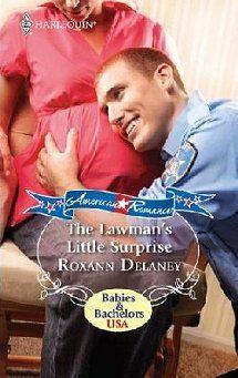 The Lawman's Little Surprise