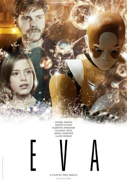 Watch Eva Full-Movie Streaming