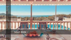 Villa Prana Ibiza opiniones y reserva