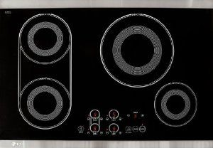 "Amazon.com: LG 30"" Induction Cooktop: Appliances"
