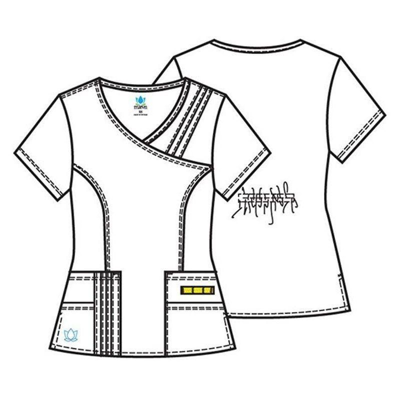 Resultado de imagen para scrubs uniforms | Patrones de costura ...