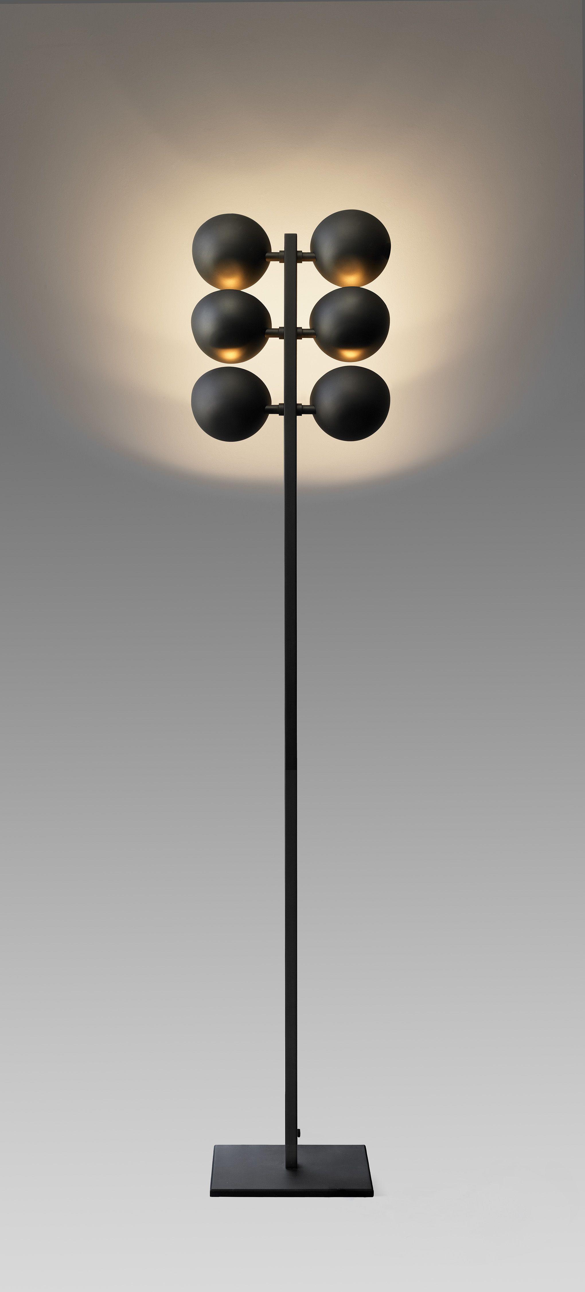 Avion Torchiere Studio Floor Lamp Floor Lamp Lamp