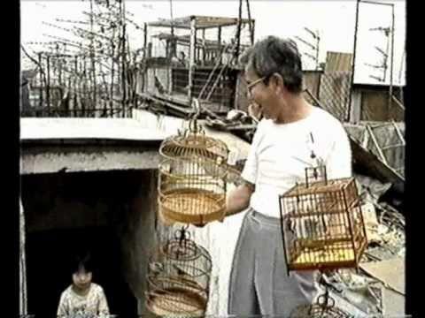 Kowloon Walled City (1988)