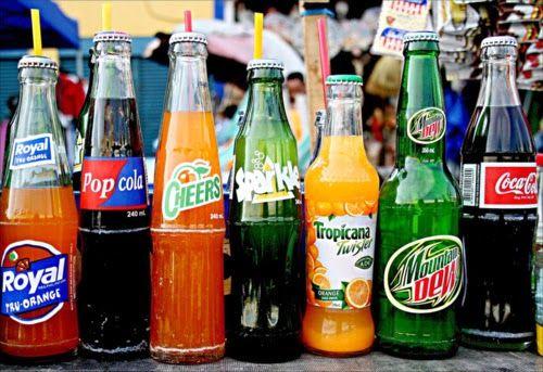 Sparkle soft drinks philippines