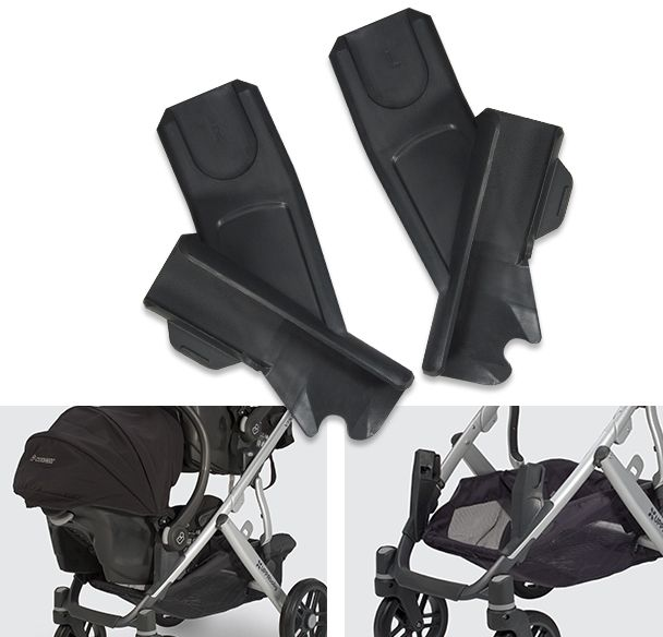 UPPAbaby Infant Car Seat Adapter for Maxi-Cosi