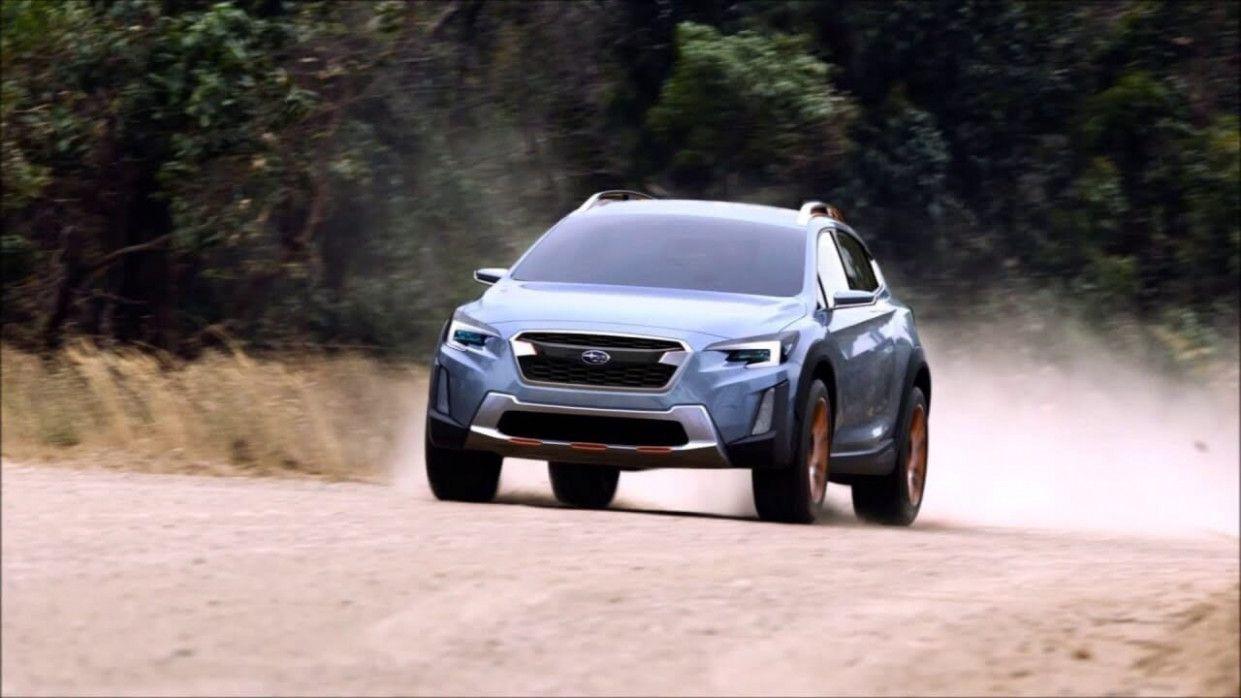 Subaru Crosstrek Hybrid 2020 Redesign And Concept In 2020 Subaru Crosstrek Subaru Subaru Outback