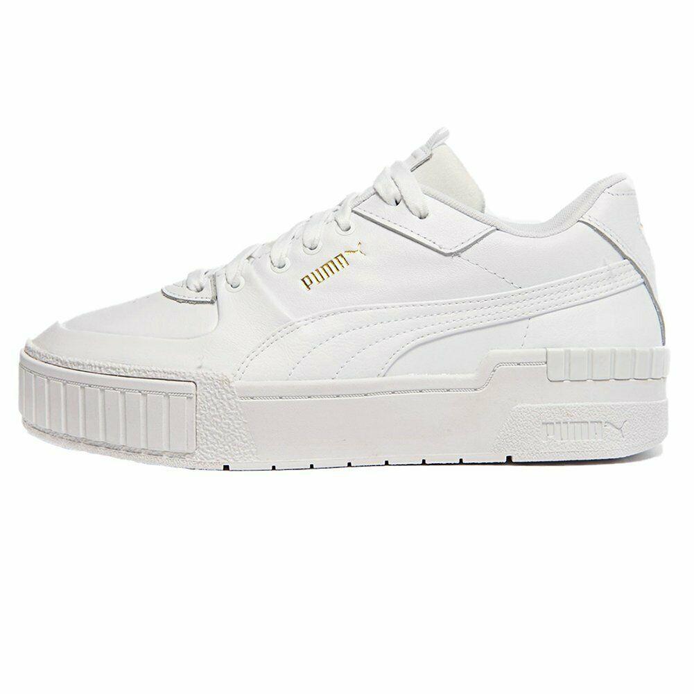 chaussure femme blanche puma