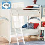 Best Costco Sealy Dearborne Twin Mattress 2 Pack 429 99 Munchkin Stuff Mattress Kid Beds Bed 400 x 300