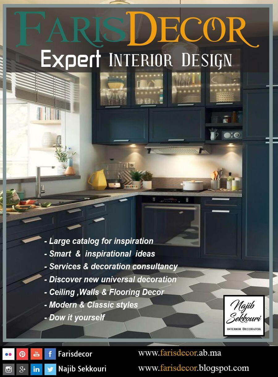 FARISDECOR (Expert Interior design ) #Expert #interior #Decoration ...