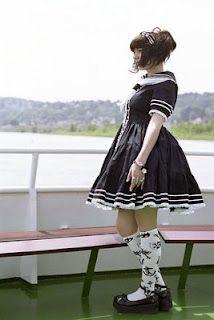 Sailor Lolita.