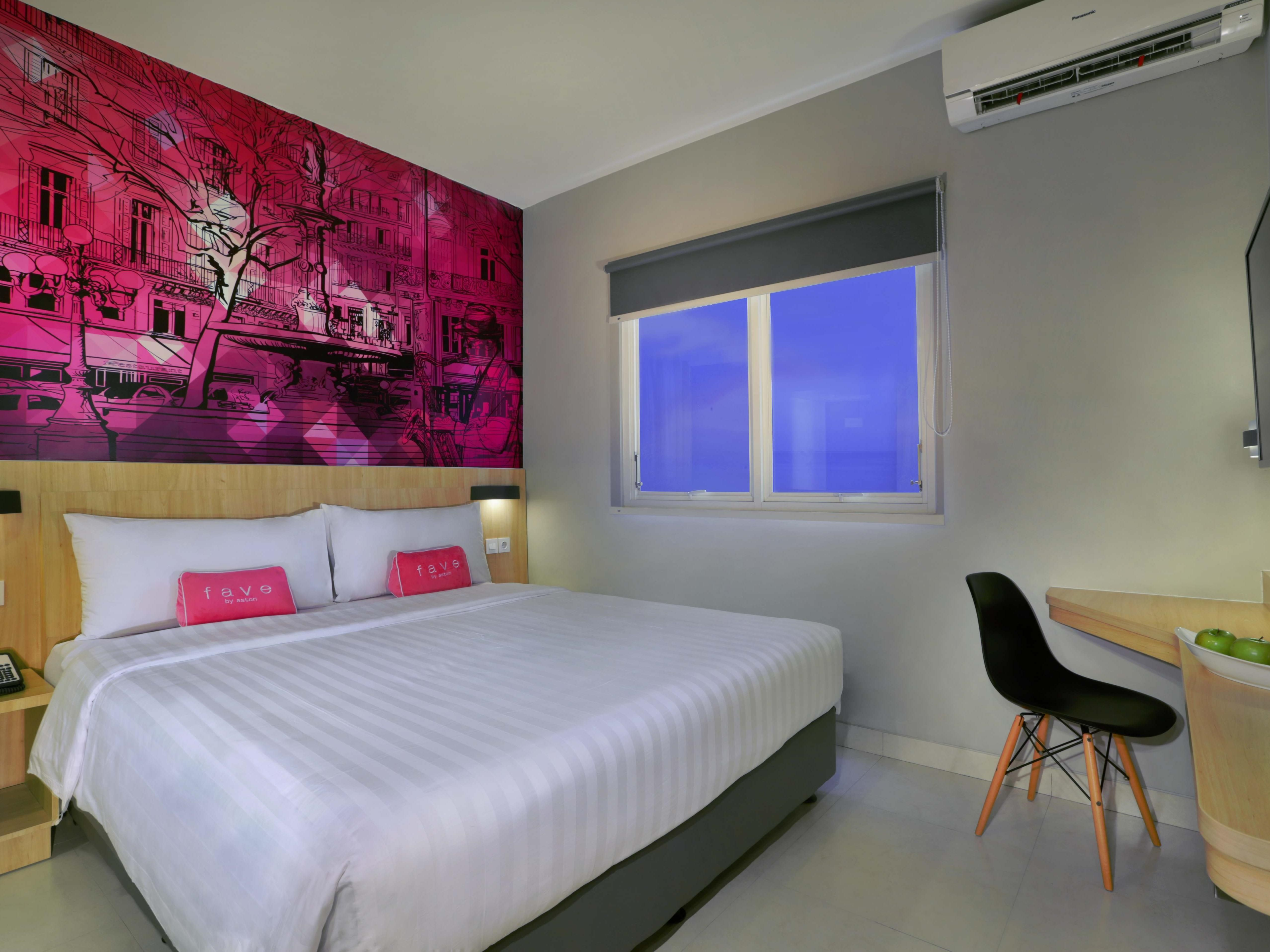 Favehotel Ahmad Yani Banjarmasin Banjarmasin, Indonesia
