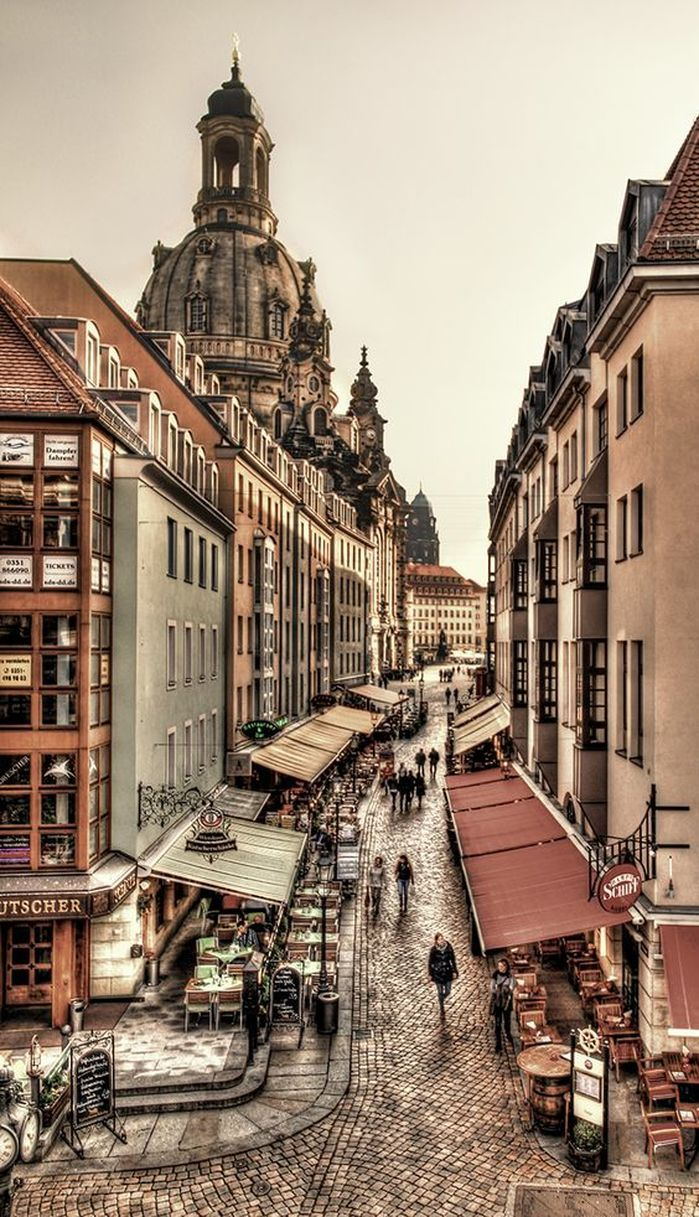 Tips For travelling Germany
