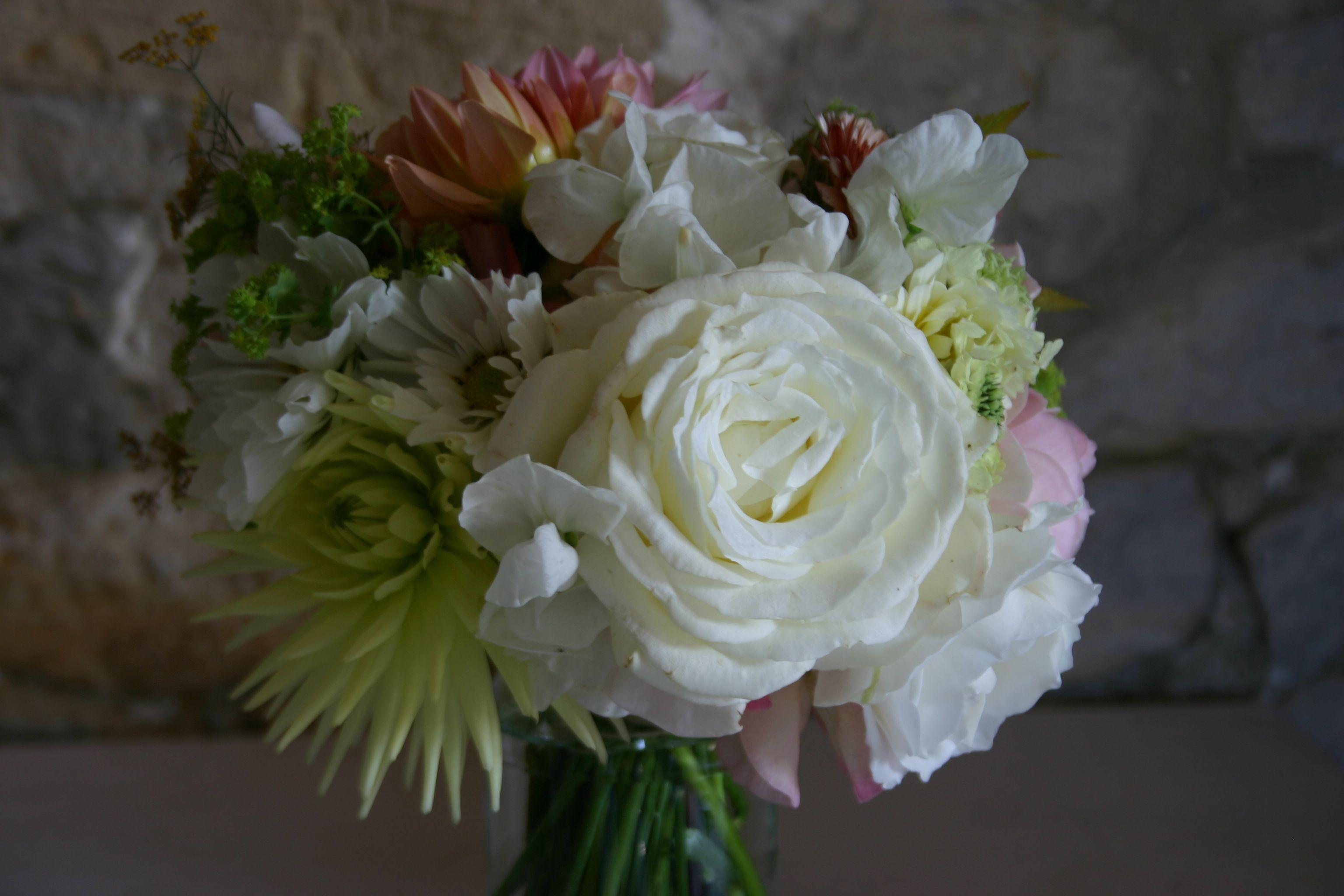 Grace Kelly wedding - sherber... sorbet colours - by www ...
