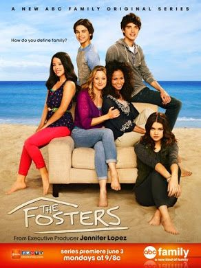 The Fosters Freeform With Images The Fosters Tv Show The