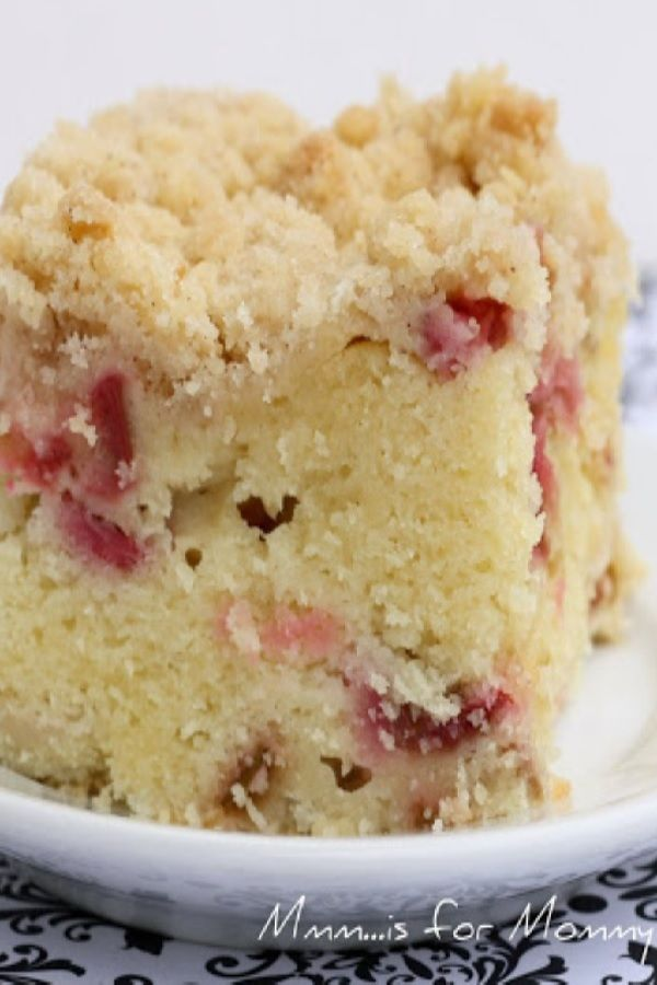Rhubarb Buttermilk Cake is part of Rhubarb cake - This cake is so incredibly moist and is good warm and also at room temperature, alone or with some whipped cream or ice cream  INGREDIENTS