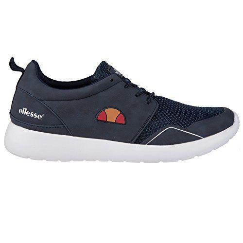 Ellesse Sneaker Schuhe ELS525401 Retro Herren Damen rfIzxLwqqD