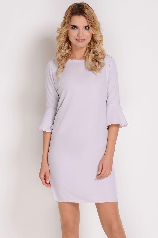 0c50ec56ff3f61 AVARO Stylowa sukienka SU-1353, Kobieta Odzież Swetry - Avaro.pl ...