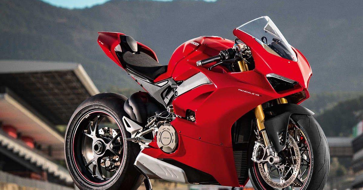 Ducati Panigale V4 V4 S Panigale V4 Speciale Mcnews Com Au