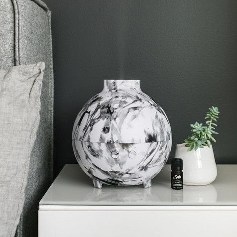 Get An Aroma Diffuser - Your Guide to Getting Started With Aromatherapy Essential Oils - Photos