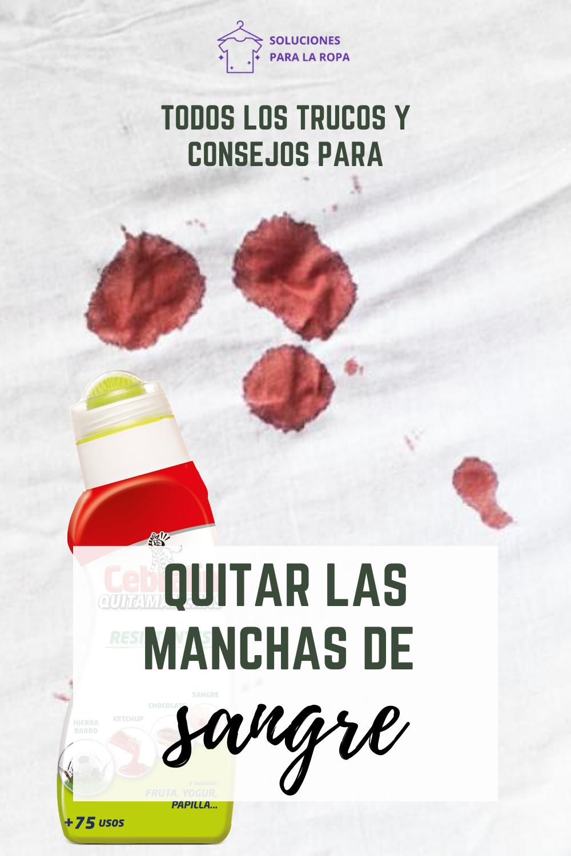 Eliminar Manchas De Sangre Quitar Manchas De Sangre Manchas De Sangre Quitar Manchas