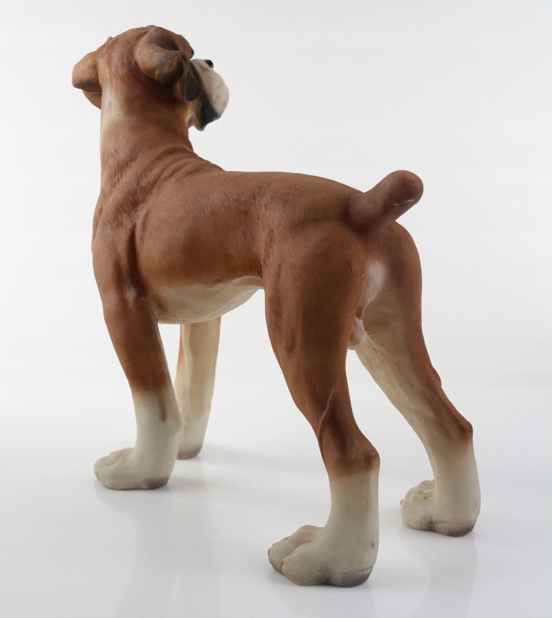 Pchli Targ Duza Figurka Pies 7873102432 Oficjalne Archiwum Allegro Allegro Dogs Animals