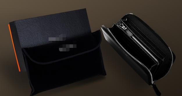 96a8bf183bc0 カーボンレザー 長財布 メンズ | カーボンレザー 長財布 | Wallet 和 Zip ...