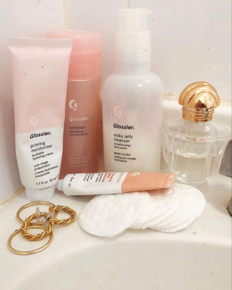 A R I E L Beauty Skin Care Skin Care Routine Skin Care