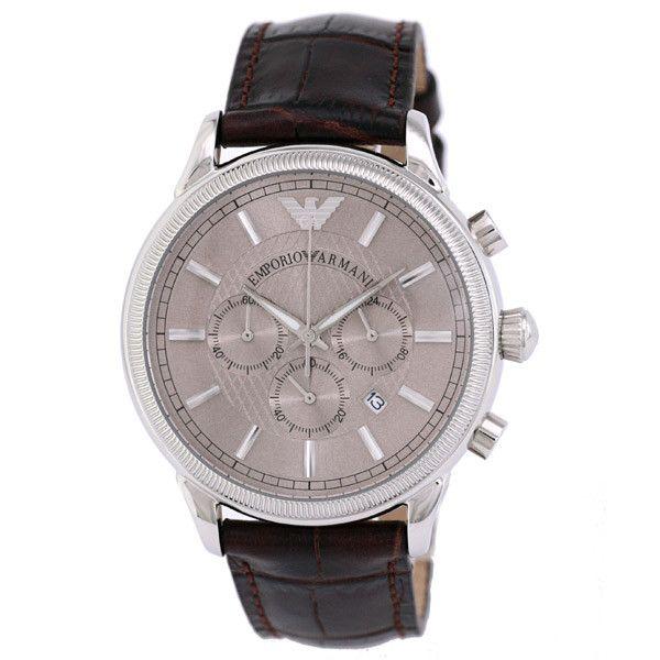 エンポリオ・アルマーニ 腕時計 時計 CLASSICAR0562 GIORGIO ARMANIメンズ