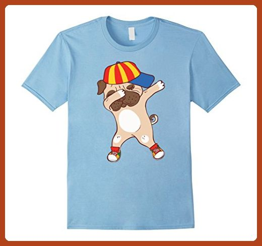 Pug Dab Dabbing Pug Pug Dabbing Dog Shirt