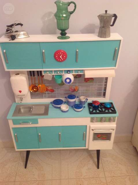Resultado de imagen de juguetes de los a os 70 s mbolos for Muebles de cocina anos 80